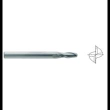 HSS Cobalt 8% End Mills E2682 – 2 FLUTE TAPER