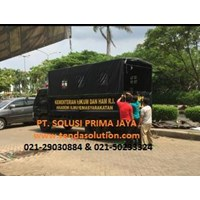 Jual Cover Truck Container