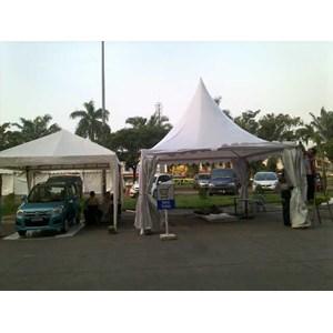 Tenda Sarnafil By PT  Solusi Prima Jaya