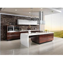 Kitchen Cabinet - 201-3 - Op13-285