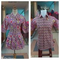 Jual Batik 7