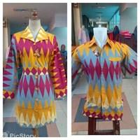 Jual Batik 10