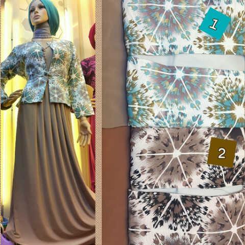 Jual Baju Muslim Modern 4 Harga Murah Jakarta Oleh Toko
