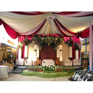Sell Decorating Tent Wedding From Indonesia By Alam Jaya