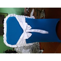 Beli Cover Chair Hotel 4