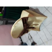 Jual Cover Chair Hotel 2