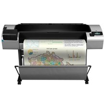 ing HP Designjet Postscript T1300 Eprinter 44 In Plotter CR652A