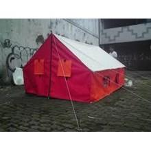 Harga tenda Kemah