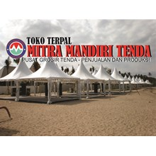 Tenda Sarnavil Polos