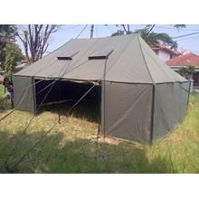 Harga tenda Regu