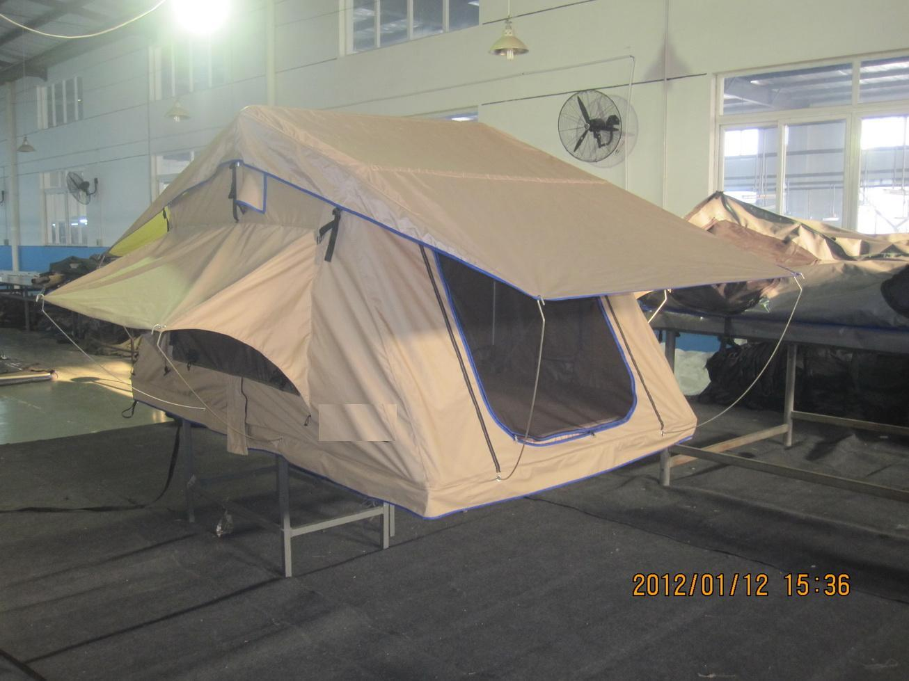 Sell Roof Top Tent From Indonesia By Mitra Mandiri Tenda
