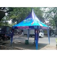 Distributor Tenda kerucut 3x3 meter 3