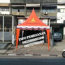 Promo Sarnavil Tent