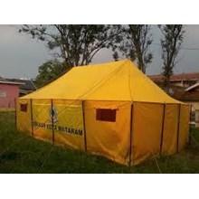 Tenda Regu 4x6