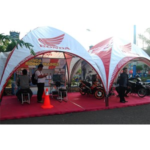 the tent of doom & Sell the tent of doom from Indonesia by Mitra Mandiri Tenda 2 ...