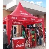 Jual Tenda Promo Coca Cola 2