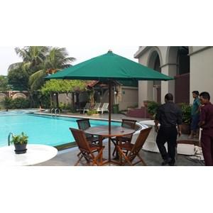 Payung Jati taman