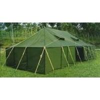 Jual Tenda Pleton Berkualitas Dan Murah Ukuran 6 X 14