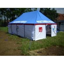 Pertamina Squad Tent