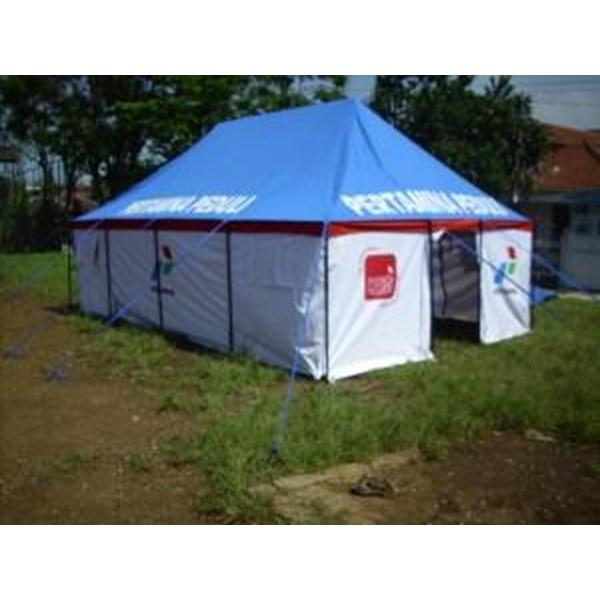 Tenda Regu Pertamina