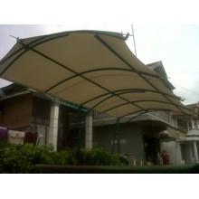 Membrane Tents