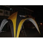 Tenda Dome 1