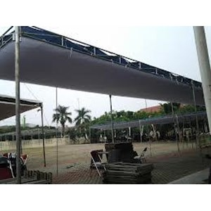 Tenda Gazebo Pesta