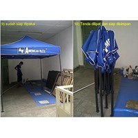 Tent Fold