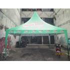 Tenda Kerucut Printing 1