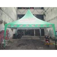Cone Tent Printing