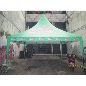 Tenda Kerucut Printing