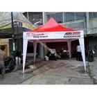 Tenda Lipat Printing 3