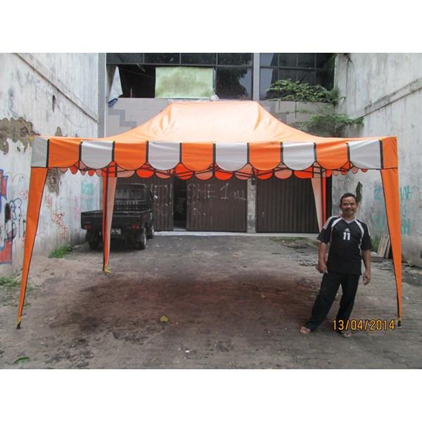 Tenda Lipat Printing