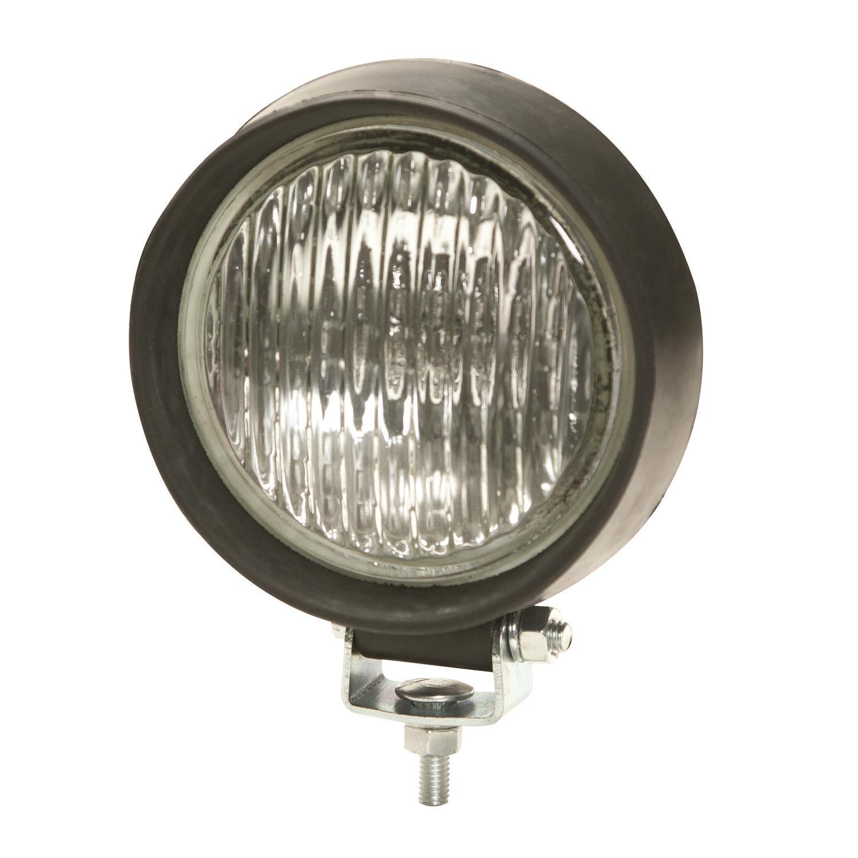 Jual Lampu Halogen Bulat Ecco E91001 Harga Murah Kota