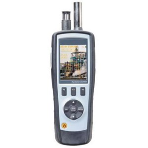 Sell Air Particles measuring device of multifunctional