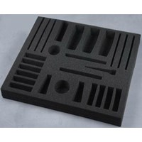 [ Layanan Pengemasan ] Custom Packaging / Eva Foam Packaging / Die Cut Material