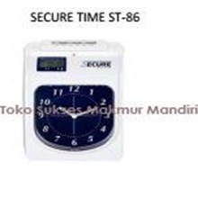 Mesin Amano Secure Time ST -86