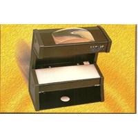 Money detector SAP-3P 1