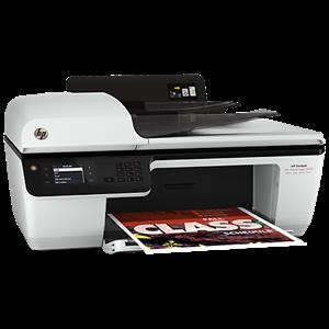 Printer HP-2645