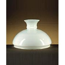 Glass shade GS - 22 Opal.