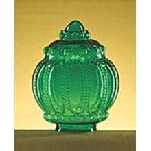Glass shade GS - 16 Green