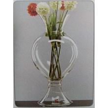 Glass Vase Ambasador DC
