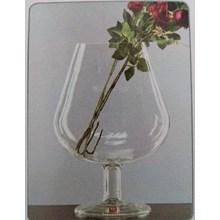 Glass Vase Borneo DC