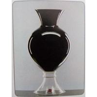Jual Glass Vase Ambasador DC Dual Back
