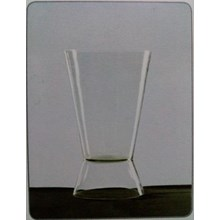 Glass Vase Goliat DC