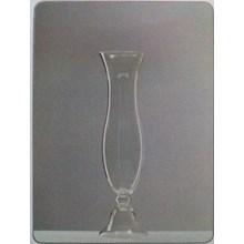 Glass Vase Paris 600 - DC