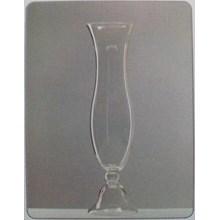 Glass Vase Paris 800 - DC