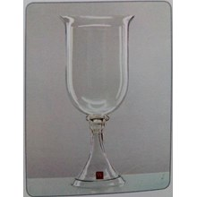 Glass Vase Ester - DC