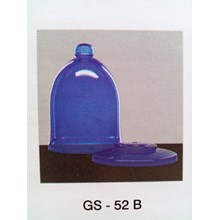 Glass Shade GS 52 B