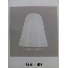 Glass Shade GS 49